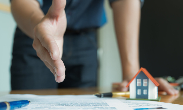 How to make a better offer for your home