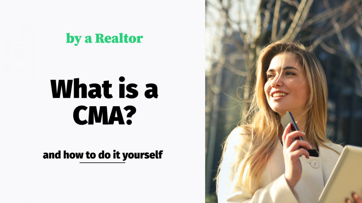 what is a CMA
